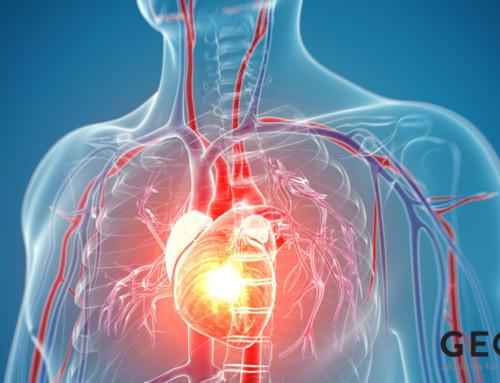 Kardiomyopatia vyvolaná vežami mobilných operátorov a stresom