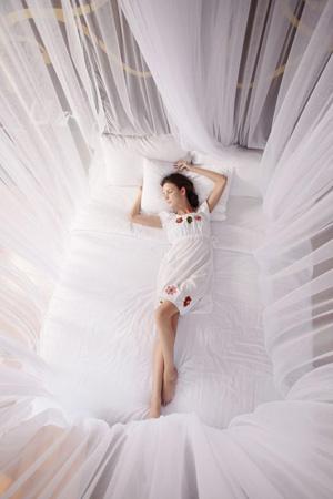 Pripravte si svoj priestor na dobrý nočný spánok