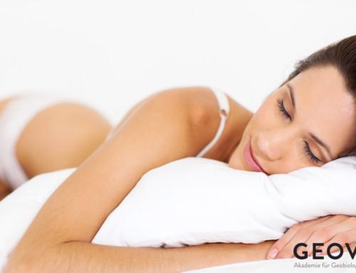 Zdravý spánok