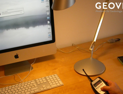 Elektrosmog na pracovisku