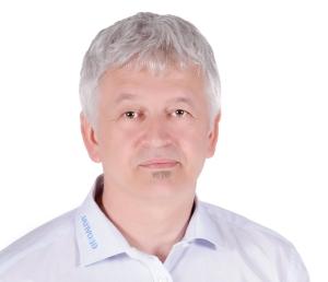 Ing. Miroslav Dudra