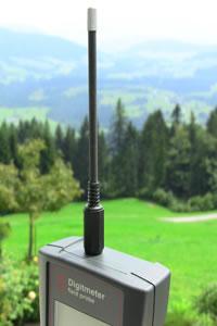 Geovital merač elektrosmogu z nízkofrekvenčných zdrojov