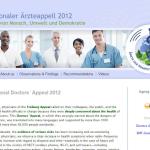 Medzinárodná lekárska výzva 2012
