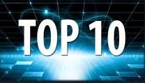 Top 10- Elektromagnetické žiarenie-smog