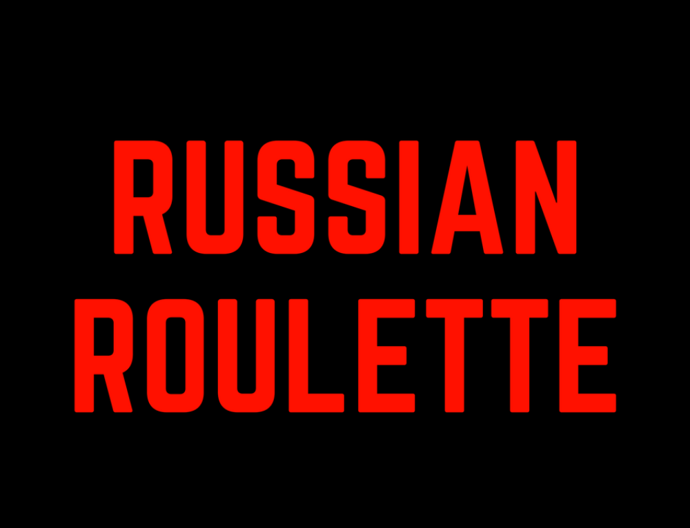 Mobilný telefón = Ruská ruleta