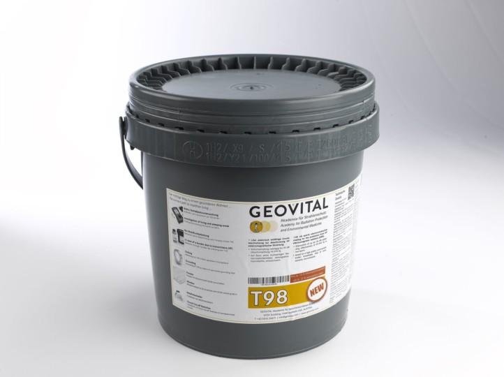 Geovital tieniaci náter proti žiareniam T98
